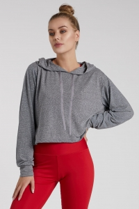 Bluza damska z kapturem COMFY Ultra Light