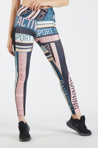 Running Leggings for Women SUPERSONIC SPEED
